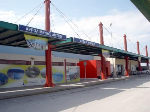 """Το """"δικό μας αεροδρόμιο"""" -της Λευκάδας- στο Άκτιο έτοιμο να δεχτεί τους ξένους επισκέπτες"""